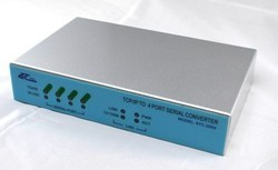 ATC 2004 TCP-IP Converter