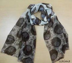 Stylish Wool Scarves