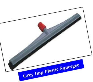 Floor Squeegees Imported Plastic Squeegees Manufacturer