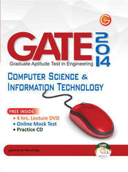 GATE Computer Science and Information Technology (2014)