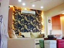 Modern Residential Interior Design Service in Goregaon East, Mumbai ...