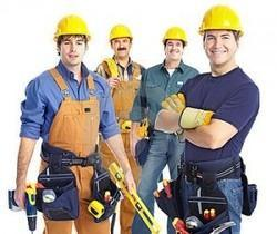 Unskilled Manpower Service