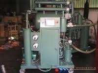 Hytherm Oil Filtration Services
