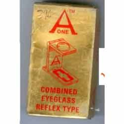 Combined Eyeglass Reflex Type