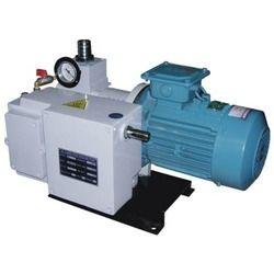 65 M3/HR Oil Lubricated Vacuum Pump