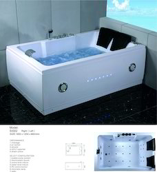 Jacuzzi Massage Bath Tub