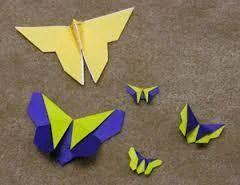Paper Folding Kids Toy