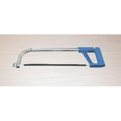 Tubular Hacksaw with Plastic Handle