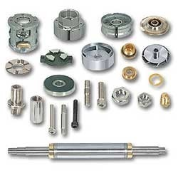 Hydraulic Pumps Spare Part