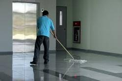 24 Hours Facade/Glass Cleaning Services