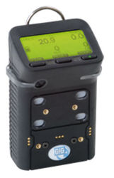 Gas Detectors - Portable Gas Detectors Manufacturer from Chennai