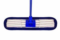 Dry Mop Acrylic Blue