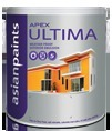Apex Ultima Emulsion Paints