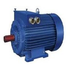 Marine Multi Speed Motor