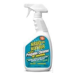 Rust Oleum Krud Kutter Pre-Paint Cleaner / TSP Substitute