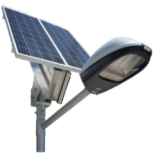 Solar Street Lights Exporter From Ghaziabad
