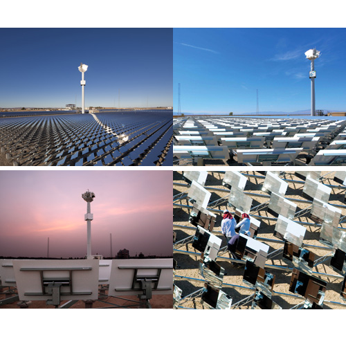Solar Thermal Power Solutions, Solar Power Systems | Noida
