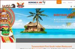 HTML5 Web Design Service