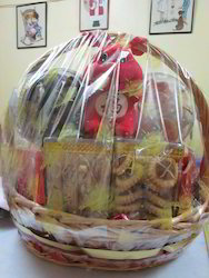 Gift Hamper On Baby Birth