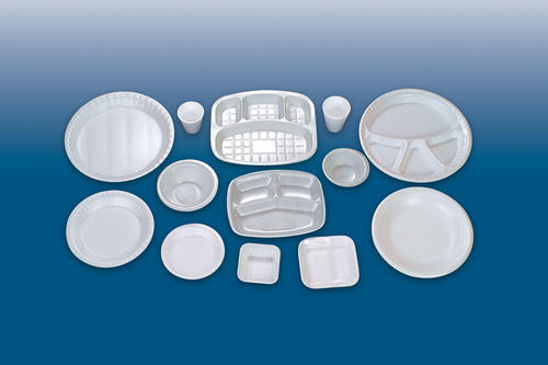 Disposable Items - Disposable Crockery Items Retailer from New Delhi