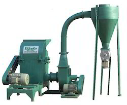 Heavy Duty Hammer Mill