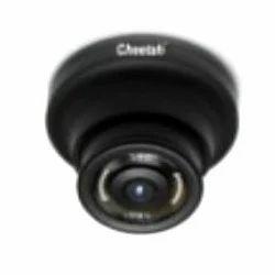 High Resolution Dome Cameras