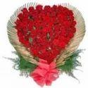 Tonic Of Love Flower Bunch