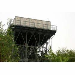 SMC Panel Overhead Tank
