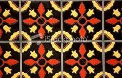 Spanish Wall Tiles