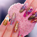 Nail Extension Service