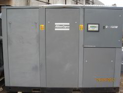 5 HP to Above 400 HP Screw Air Compressor Repair Services
