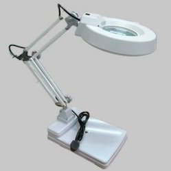 Magnifier with Light ( Table Top )