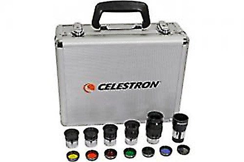 Celestron Eyepiece & Filter Accessory Kit  1.25