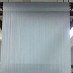 PP Flat Woven Fabric