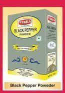 Varka Verka Black Pepper Powder, Packaging Size: 100g