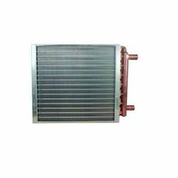 MS Heat Exchanger, for Power Generation