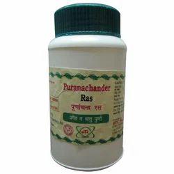 Blesswin Puranachander Ras