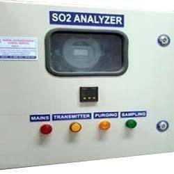 SO2 Analyzer