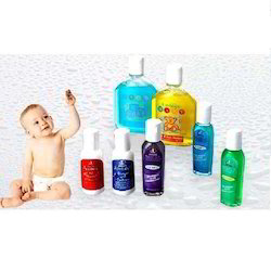 Third Party Baby Care Product