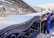 Rubber Conveyor Belt Repair