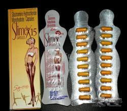 Female Slimex Capsule, For Weight Loss, Capsules
