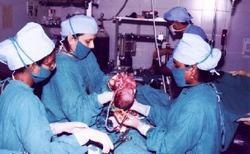 Surgical Facilities
