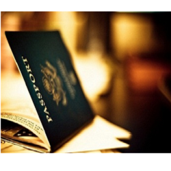 Urgent Passport Service