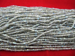 Labradorite Beads 3 to 4mm