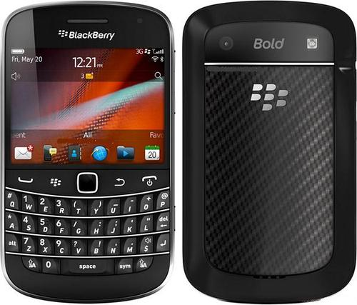 Blackberry bold 4 9900 mobile at rs 25999 piece mayur vihar phase blackberry bold 4 9900 mobile reheart Images