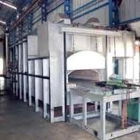 Pusher Furnaces for Forgings