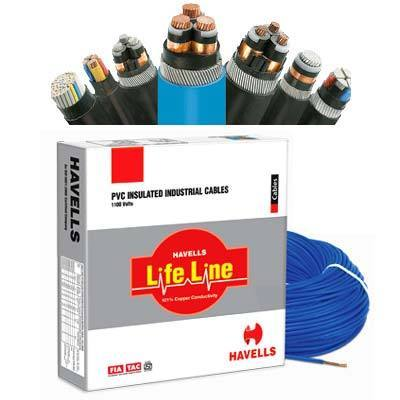 Havells Cable, Wire And Cable | Subhash Nagar, Gurgaon | Standard ...
