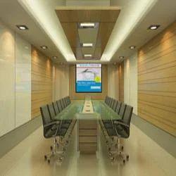 Corporate Interior Designing Services Conference Room Interior