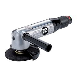 5 Inch Pneumatic Angle Grinder