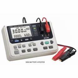 3550 Battery Tester